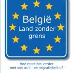 "Boekbespreking : ""België. Land zonder grens"""
