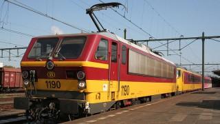 Behoort een kort treinuitstapje naar Nederland binnenkort tot het verleden