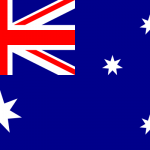 AUS: Hove  in Australië