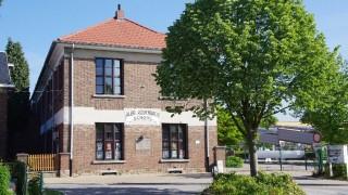 Albrecht Rodenbachschool