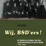 Aanbevolen historisch boek: WIJ BSD-ers